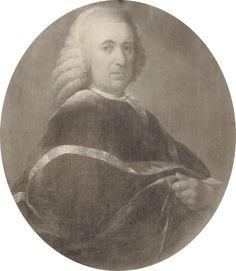 Abraham Gevers (Rotterdam, 20 augustus 1712 - aldaar 15 oktober 1780) was onder meer lid van de vroedschap en burgemeester van Rotterdam en bewindhebber van de VOC. Portret van Abraham Gevers uit 1746 Geboren20 augustus 1712 Overleden15 oktober 1780 Functies 1731-1732Schepen van Cool 1738-1739Schepen van Schieland 1740-1773Lid van de vroedschap van Rotterdam 1758/1759, 1762/1763, 1766/1766 en 1771/1772Burgemeester van Rotterdam 1768-1771Gecommitteerde Admiraliteit op de Maze…