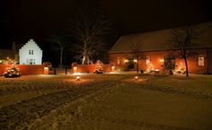 Julbord i Skåne