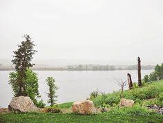 from @gabriellevesque_  morning fog  #exploreNB #exploreFredericton #SJriver