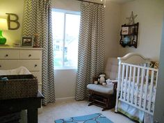 DIY Curtains : DIY Sew Lined Panel Curtains