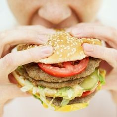 Short on Sleep, Junk Food Looks Even More Tempting