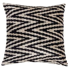 Valens Reversible Decorative Pillow Cover