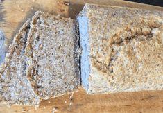 Recipe: Golden Buckwheat Bread - Dr Rangan Chatterjee