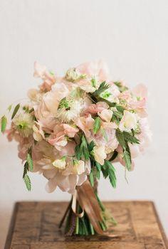 Pink Bouquet | Botanic Art http://www.botanic-art.de/ | Ashley Ludaescher Photography http://ashleyludaescher.com/