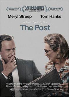 The Post (2017) - FilmVandaag.nl
