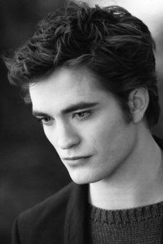 Robert Pattinson- as Edward Cullen