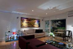 Inspire-se em home theaters bem resolvidos e que se adaptam a diferentes estilos de morar - Casa e Decoração - UOL Mulher