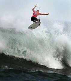 Digisport medals for Surfers on ABC Grandstand
