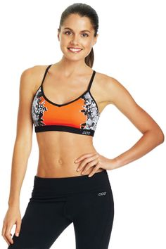 Daisy Fever Bra   Walk This Way   New In   Shop   Categories   Lorna Jane US Site