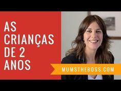Mum's the boss - YouTube