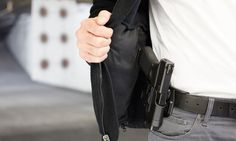 Texas Handgun Academy - Dallas: Concealed-Handgun-License Class for One or Two