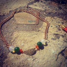SS 2016 #bbastet #bijoux #collier #2016 #jewelery #summer #fashion #styliste #design #sol #mille et une nuits