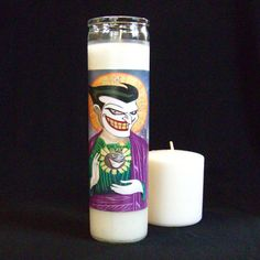 JokerThe Joker Batman JokerComicComic Book by 7TalliesCreations