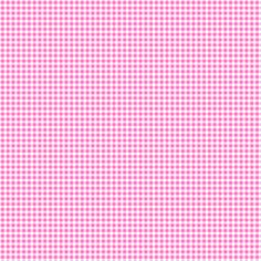 Pink gingham paper