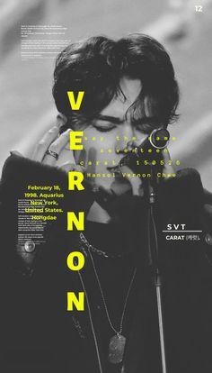 Vernon Seventeen, Seventeen Debut, Seventeen Hip Hop Unit, Woozi, Jeonghan, K Pop, Seoul, Seventeen Wallpapers, Seventeen Wallpaper Kpop