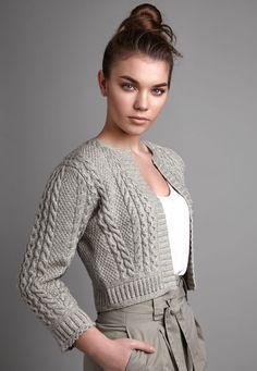Knitting Patterns Cardigan Calm – Kim Hargreaves No description Sweater Knitting Patterns, Knitting Designs, Knit Patterns, Hand Knitting, Kids Knitting, Crochet Shawl, Knit Crochet, Crochet Vests, Knit Shrug