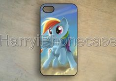 My Little PonySamsung Galaxy S5iPhone 5/5S by HarryiPhonecase, $0.20
