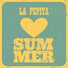 La pepita summer