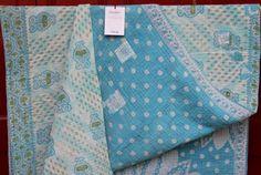 Original Sari Blanket | Sari Bari