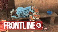 Ebola Hunters & Disease Detectors in Africa
