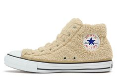 ALL STAR® STREET FLEECE MID | PRODUCTS | CONVERSE
