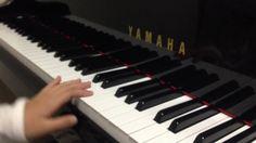 【ピアノ・テクニック】短い32分音符をきれいに弾くコツ、弾き方、教え方、脱力 子ども KR - YouTube