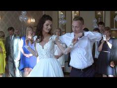 Pierwszy taniec Agnieszki i Dawida - YouTube