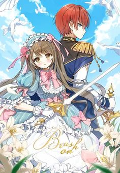 love story – About Anime Anime Chibi, Kawaii Anime, Manga Anime, Anime Couples Manga, Cute Anime Couples, Lolita Gothic, Anime Reccomendations, Manhwa, Manga English