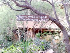 Camping Refugio Del Ángel, Pisco Elqui, Región de Coquimbo