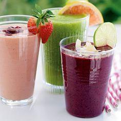 Sunn juice som øker forbrenningen - Tara