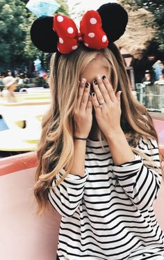 This is my current dream....i want to go to Disney SOOOOO much