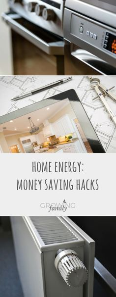 Check Out These Tips And Hacks From The Energy Saving Trust To Help You  Reduce Your
