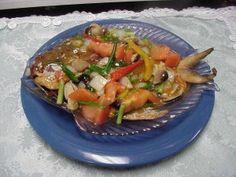 Cucinare che Passione: Pesce fritto speziato