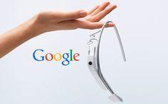 Upcoming Google glasses