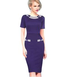 71b38f071e23 Dámské šaty letní tmavě fialové – dámské šaty + POŠTOVNÉ ZDARMA Na tento  produkt se vztahuje
