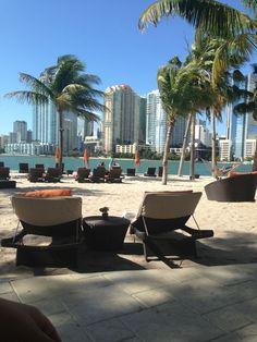 Mandarin Oriental, Miami in Miami, FL