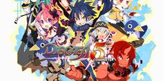 Review: Disgaea 5 Complete para Nintendo Switch - http://www.showmetech.com.br/review-disgaea-5-complete-para-nintendo-switch/