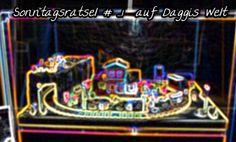 Daggis Welt » Blog Archive » Das kreative Sonntags-Rätsel #41