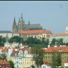 I TRULY MISS SEEING THIS EVERYDAY!!! I MISS YOU PRAHA!