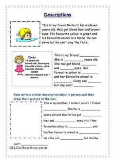 Simple essays for beginners