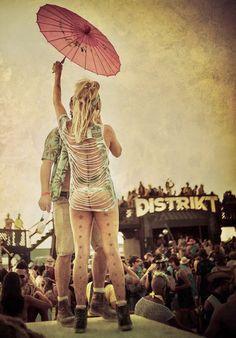 Burning Man Festival ~ Trey Ratcliff