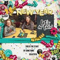MOC5_12 hello new year: #MOC #fiddledeedee  Fiddlesticks 15 by Fiddle-Dee-Dee Designs https://the-lilypad.com/store/Fiddlesticks-Number-15-Digital-Scrapbook-Template.html Create Crate Monthly: In with the New - Jan 2017 by Forever Joy, Kristin Aagard and Mommyish http://the-lilypad.com/store/Create-Crate-Monthly-In-with-the-New.html In with the new (stitches) by Kristin Aagard