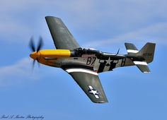 North American P51D Mustang.. the sexiest coolest piston driven plane to hit the skies!