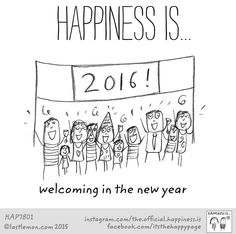 """""""Official home for the internationally beloved brand created by Lisa Swerling & Ralph Lazar. Tell us what makes you happy & we'll illustrate it."""""""