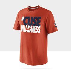 Nike Tourney Madness #Syracuse t-shirt