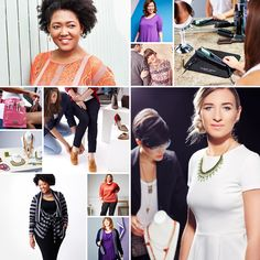 Hello, Beautiful: Empowering Real Women to Model | The Find by zulily | @zulily