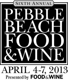 Sixth Annual Pebble Beach Food & Wine | Wine Oh TV | Wine Videos, News and Reviews