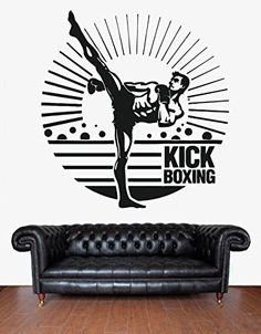 Ik1394 Wall Decal Sticker Kick Boxing Boxing Ring Gloves Tournament Gym StickersForLife http://www.amazon.com/dp/B00Z3AU9C6/ref=cm_sw_r_pi_dp_rOeDvb122J29E