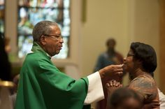 Here's why black Catholics want recognition from Pope Francis - The Washington Post