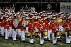 2016 United States Marine Drum and Bugle Corps
